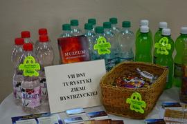 Wody z Gorzanowa: Cyranka i Mineral