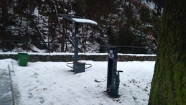 Galeria Pętla pod Śnieżnikiem