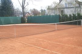 Galeria Korty tenisa ziemnego