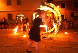 Fire Show_Teatr TUB_2_fot.Ł.Lewandowski