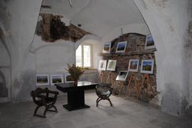 Wystawa Zespołu pałacowo-parkowego w Gorzanowie