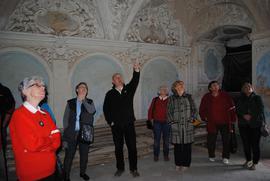 Zwiedzanie Zespołu pałacowo-parkowego