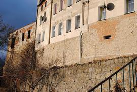 Remont i modernizacja południowo-wschodniego odcinka średniowiecznych murów obronnych przy ul. Międzyleśnej